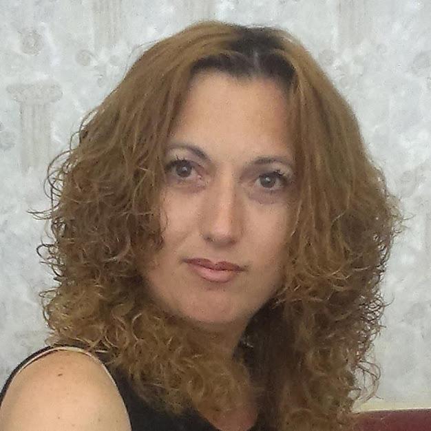 Mrs. Tsalouchidou Nicolina