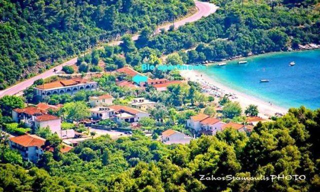Hotel Skopelos | Blo | Apartments