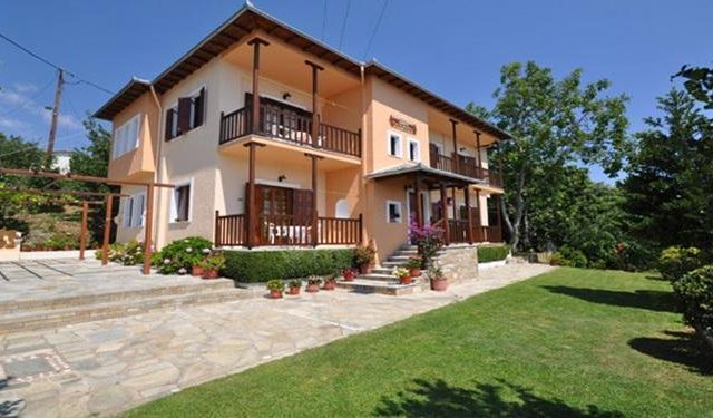 Apartments-studios to let | Magnesia Pelion | Alkmini Apartments