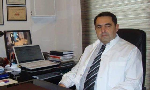 Cardiologist | Alexandroupolis | Diamantidis Evangelos