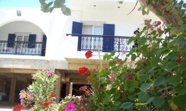 Apartments for Rent | Fourni Ikarias Samos | Georgia Studios