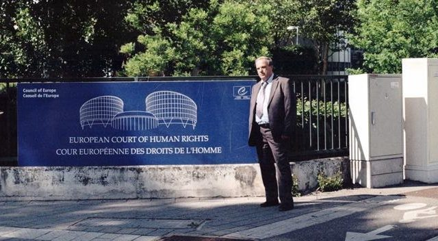 Lawyer Office | Paros Cyclades | Alexiou Konstantinos