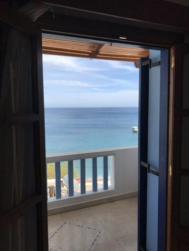 Rooms to Let | Agios Nikolaos Spoa Karpathos | To Votsalo