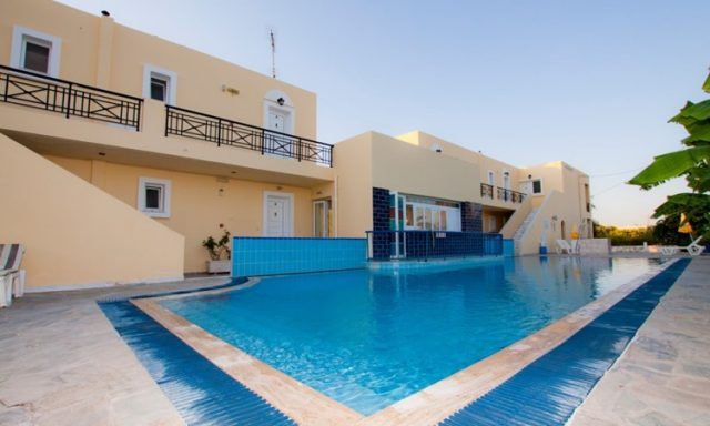 Rooms to Let | Kos Dodeacanese | Manine Apartments