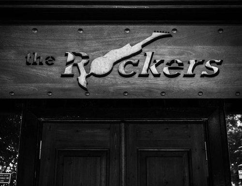 Cafe Bar | Kos Dodecanese | The Rockers Bar