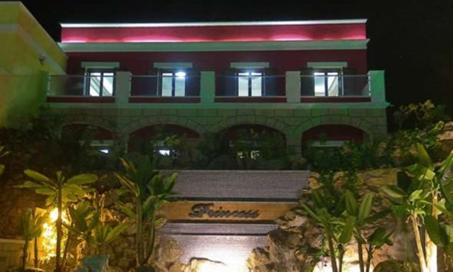 Hotel | Alinda Leros | Leros Princess Boutique Hotel