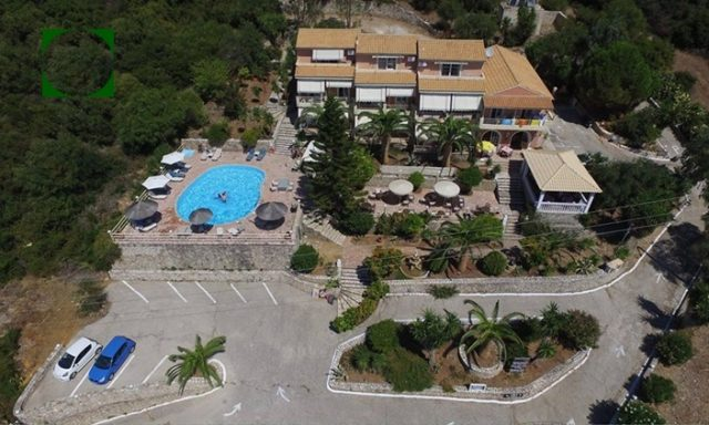 Rooms to Let | Barbati Corfu | Stefanos Place & Apartments