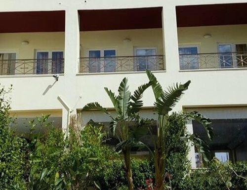 Hotel | Sissi Lasithiou Crete | Alexandros Hotel