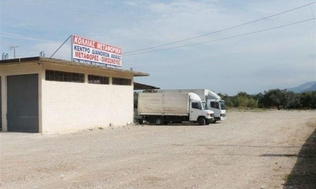 Transportation Relocation | Aigio Achaia | Kollias Trans