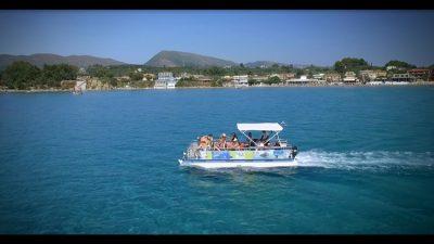 ΕΝΟΙΚΙΑΣΕΙΣ ΣΚΑΦΩΝ ΠΕΡΙΗΓΗΣΕΙΣ ΖΑΚΥΝΘΟΣ   RAZIS TOURS --- gbd.gr