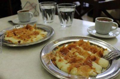 Bougatsa Cafe | Chania Crete | Bougatsa Chanion - gbd.gr