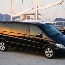 Rental Minivan VIP Transfers   Zakynthos Island   Alkyonis Transport