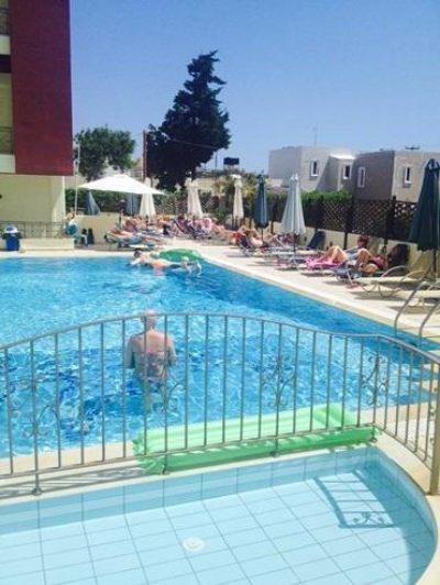 ΞΕΝΟΔΟΧΕΙΟ   ΣΙΣΙ ΛΑΣΙΘΙΟΥ   ALEXANDROS HOTEL - gbd.gr
