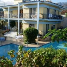 Hotel   Thassos Kavala   Hotel Georgios