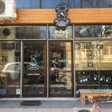 Studio Tattoo Piercing   Larissa Center Thessaly   Jimmactattoo Studio