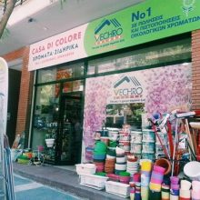 Color Shop   Thessaloniki   Casa di Colore