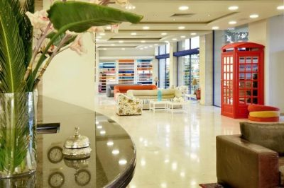 Ξενοδοχείο-Λευκάδα-Ionion Star-greekcatalog.net