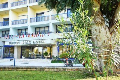 Ξενοδοχείο-Λευκάδα-Ionion Star-gdb.gr